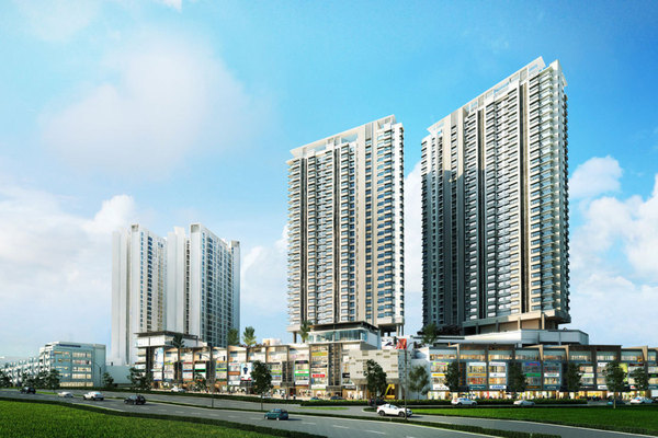 The Link 2 Residences Photo Gallery 0