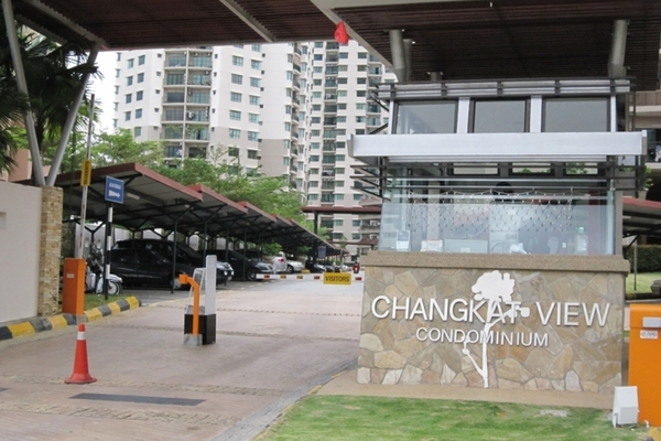 Changkat View's cover picture