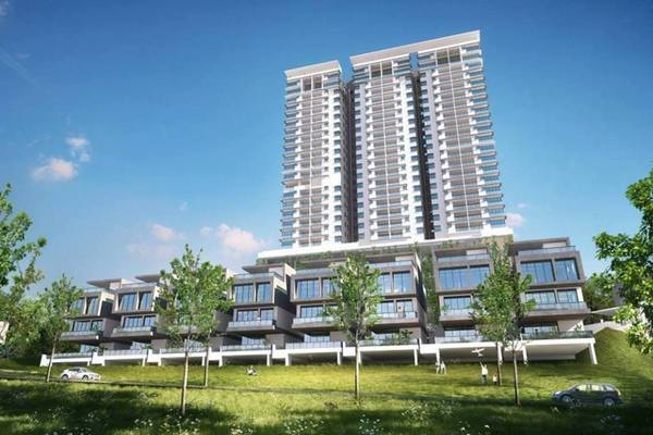 Puncak 7 Residences's cover picture