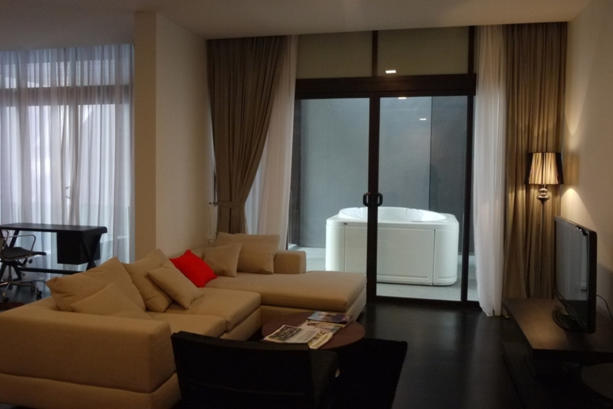 Review For Clearwater Residence Damansara Heights
