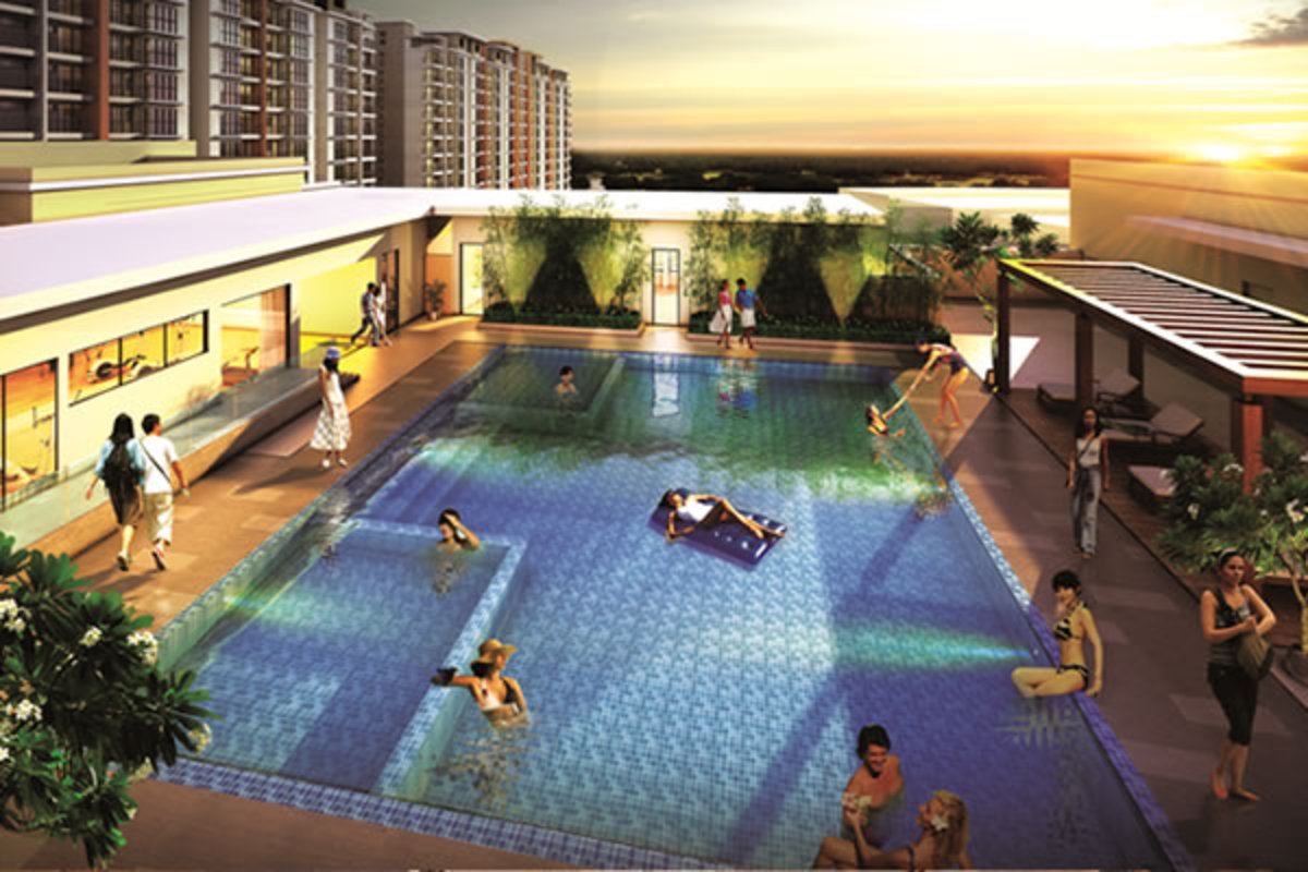 Jazz Residences @ Pacific Place Photo Gallery 2