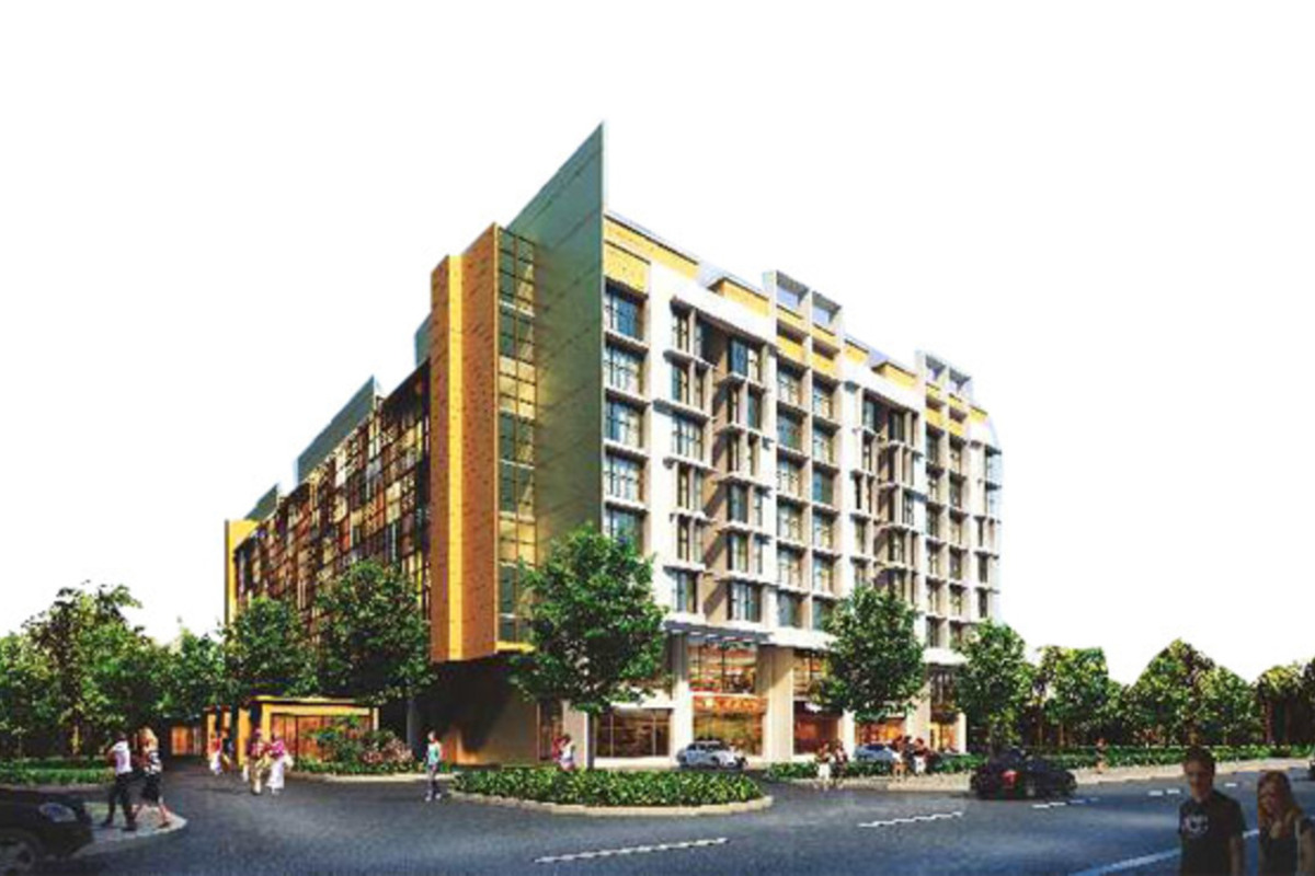 Jazz Residences @ Pacific Place Photo Gallery 1