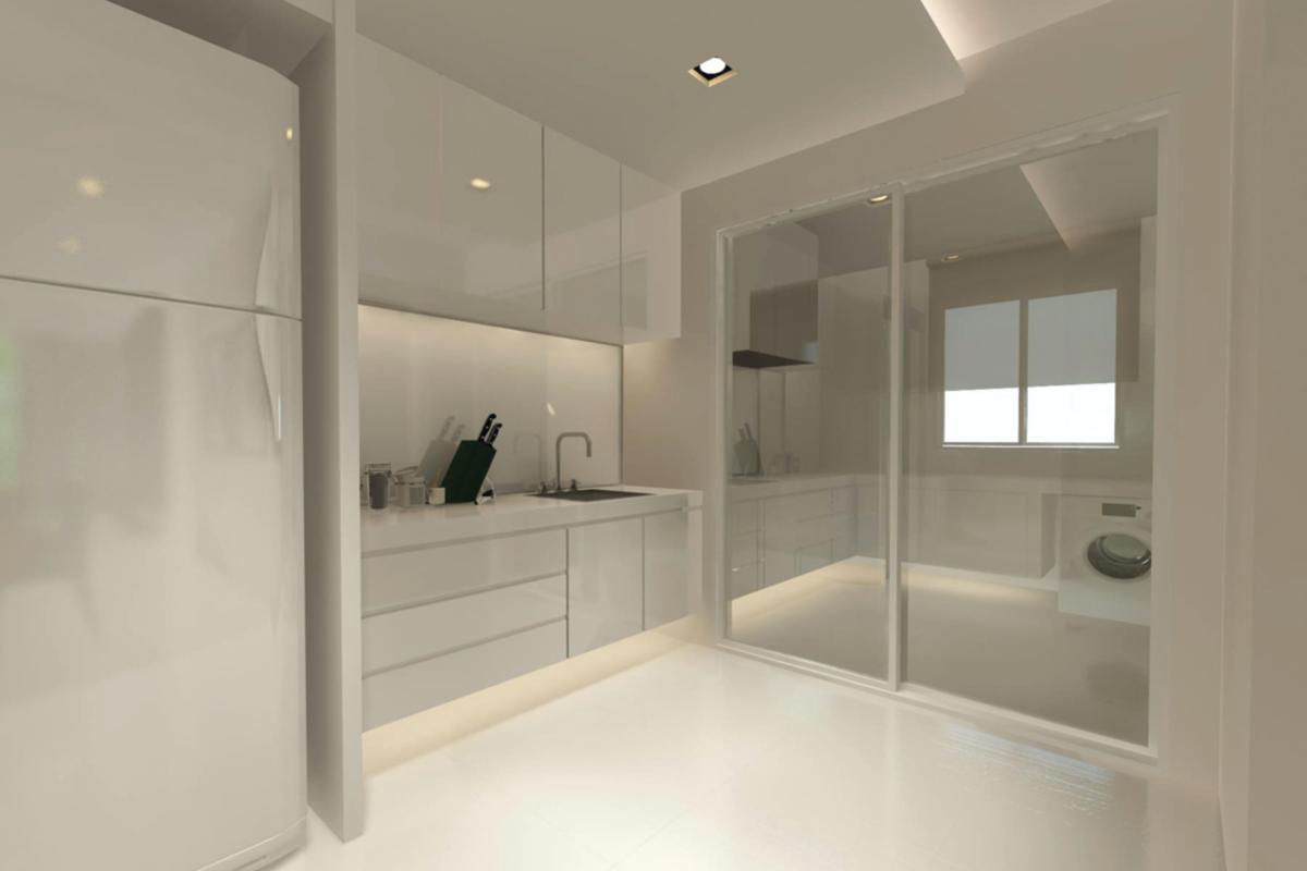 Mulberi Condominium Photo Gallery 2