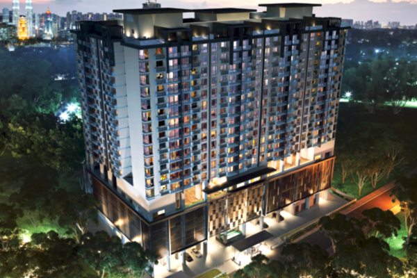 Mulberi Condominium's cover picture