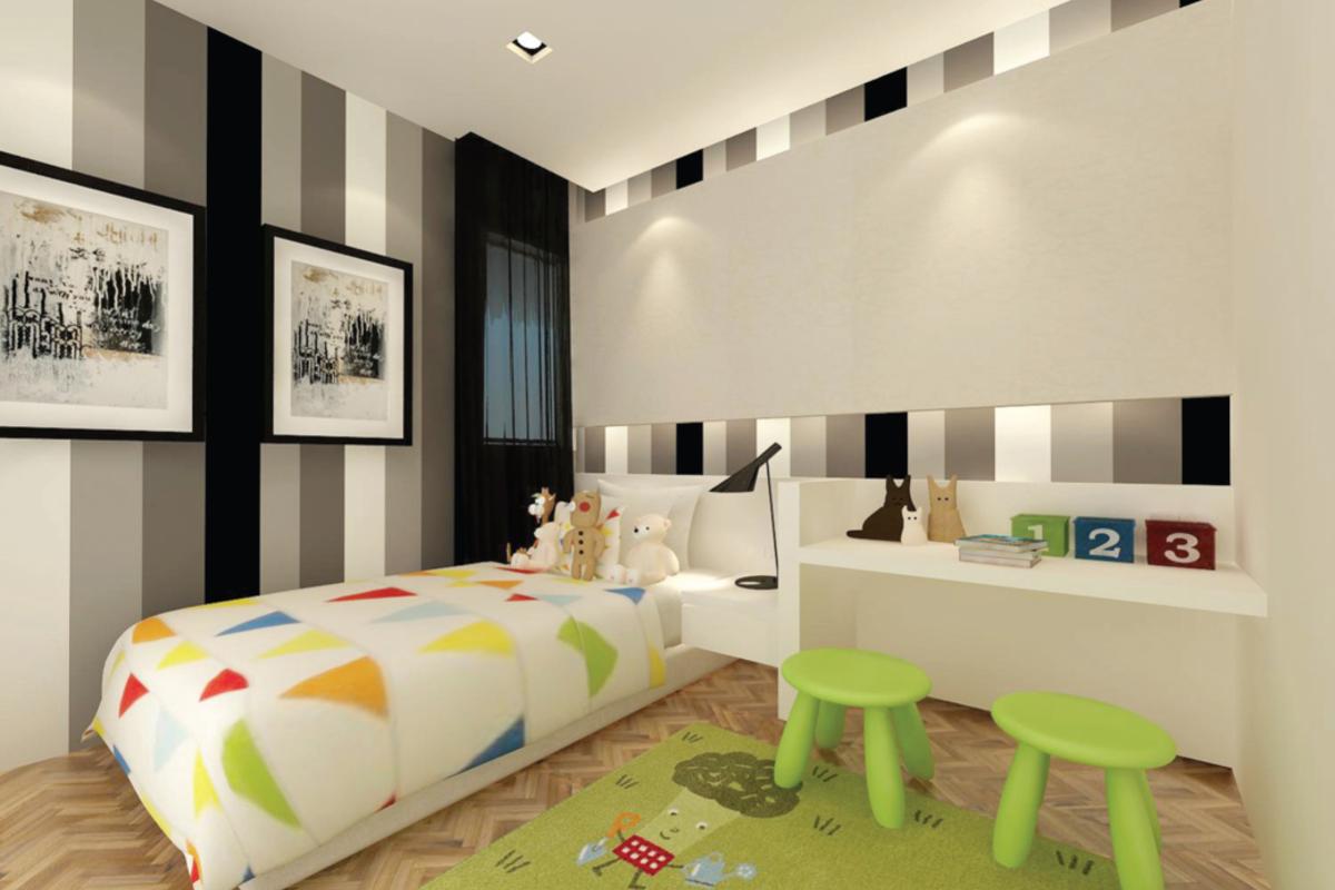 Mulberi Condominium Photo Gallery 5
