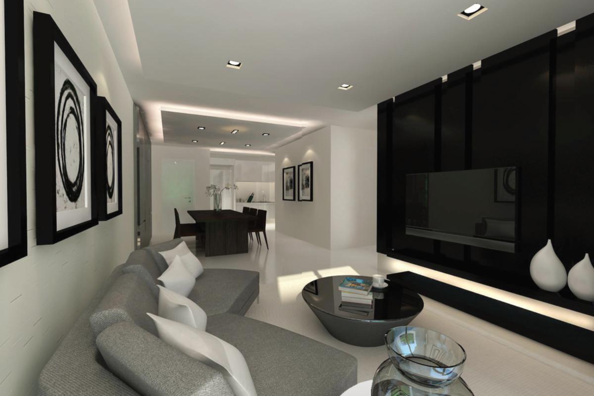 Mulberi Condominium Photo Gallery 1
