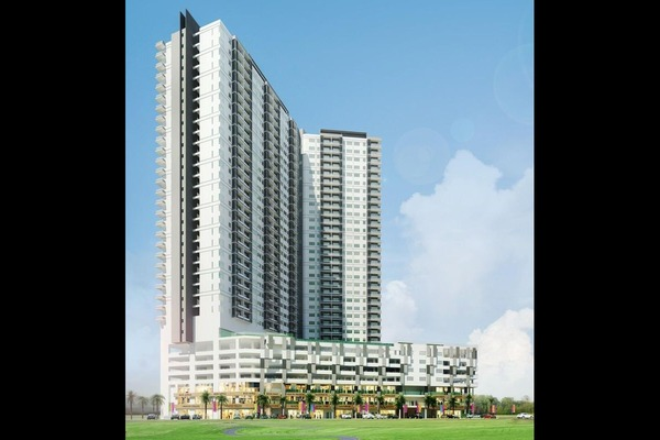 Mercury Serviced Apartment @ Sentul Village's cover picture
