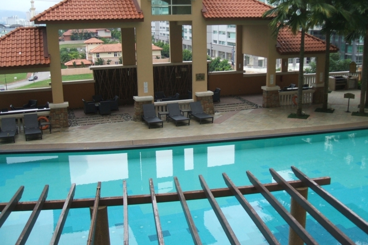 Hartamas Regency 2 Photo Gallery 7