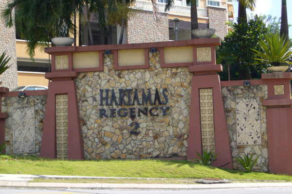 Hartamas Regency 2's cover picture