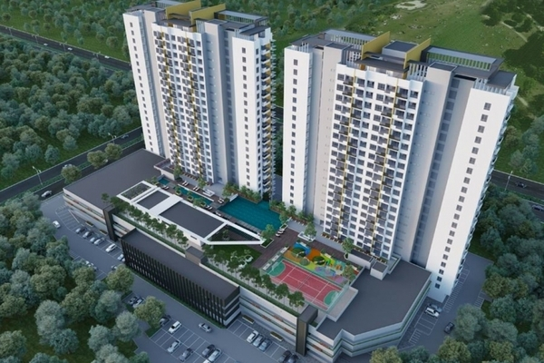 Alpinia Residence's cover picture