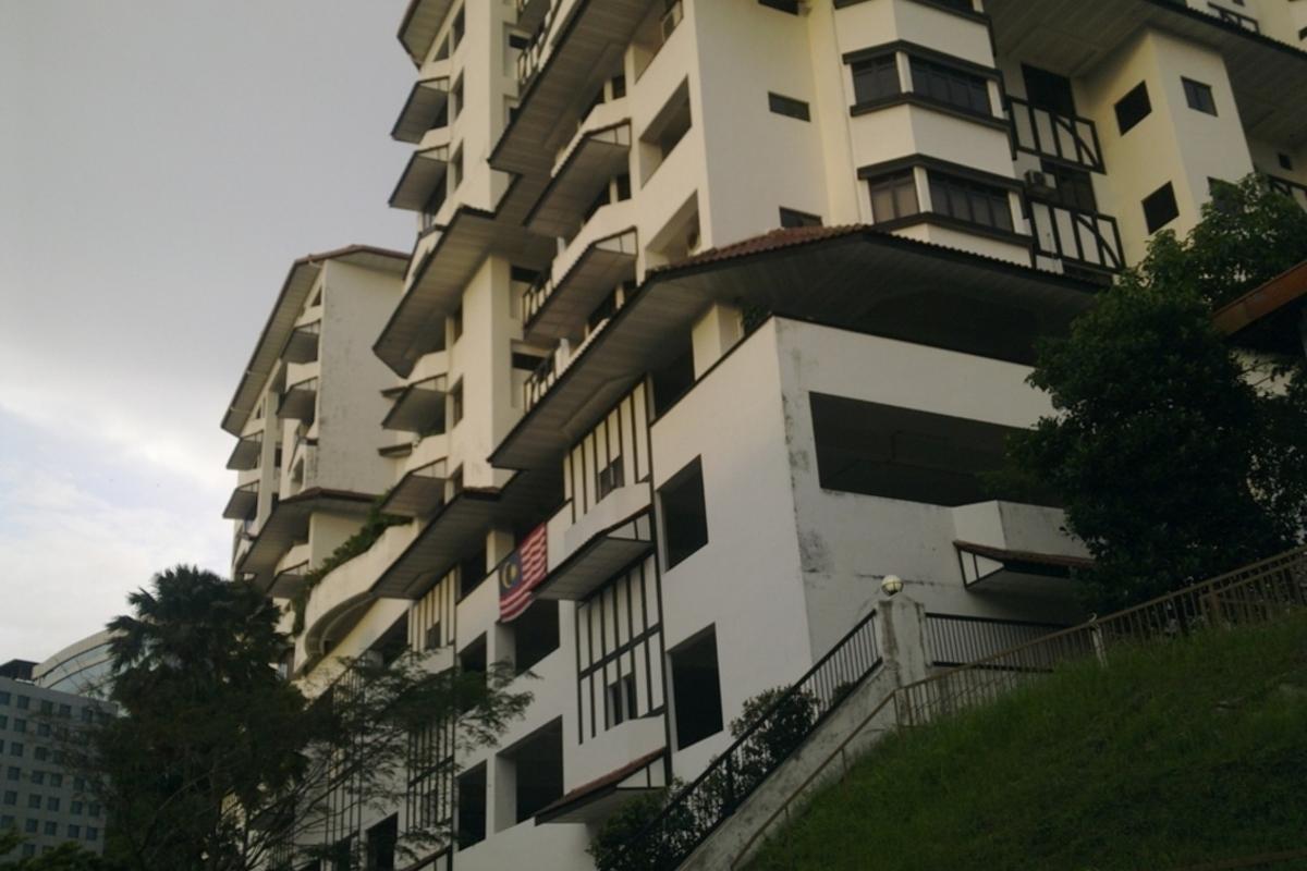 Indah Damansara Photo Gallery 2