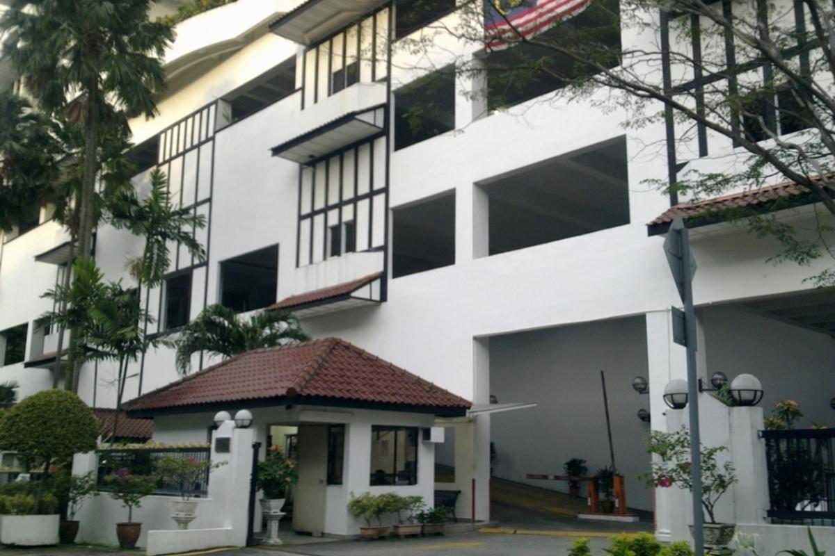 Indah Damansara Photo Gallery 3