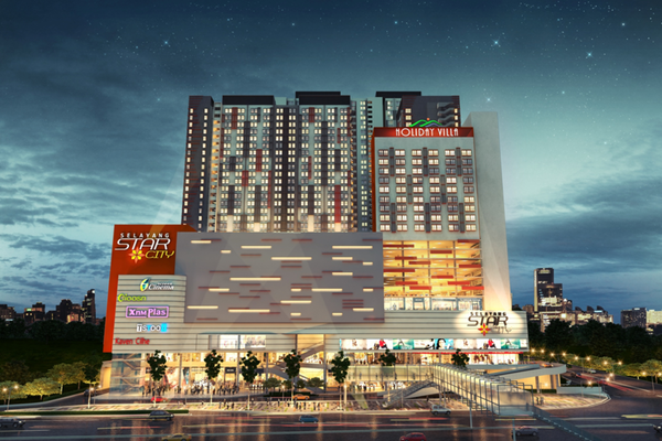 Vega Suites @ Selayang Star City's cover picture