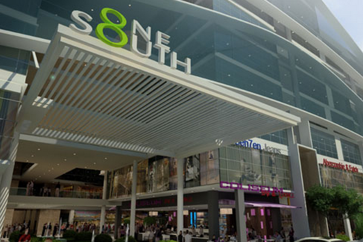 Street Mall @ One South Photo Gallery 3