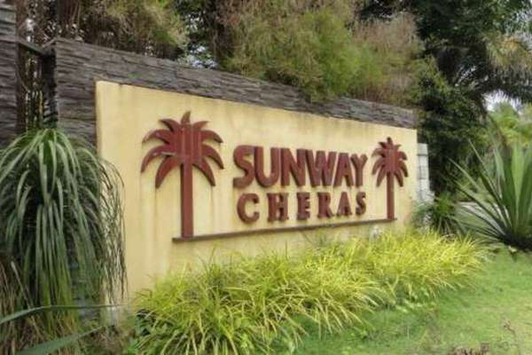 Sunway Cheras in Batu 9 Cheras