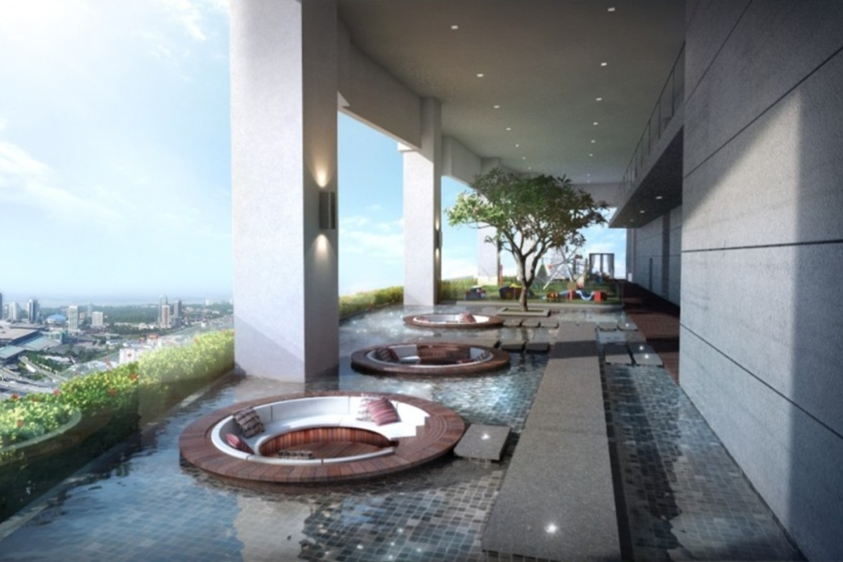 The Azure Residences Photo Gallery 1