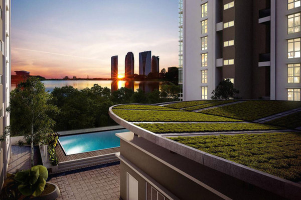 Sawtelle Suites Cyberjaya's cover picture