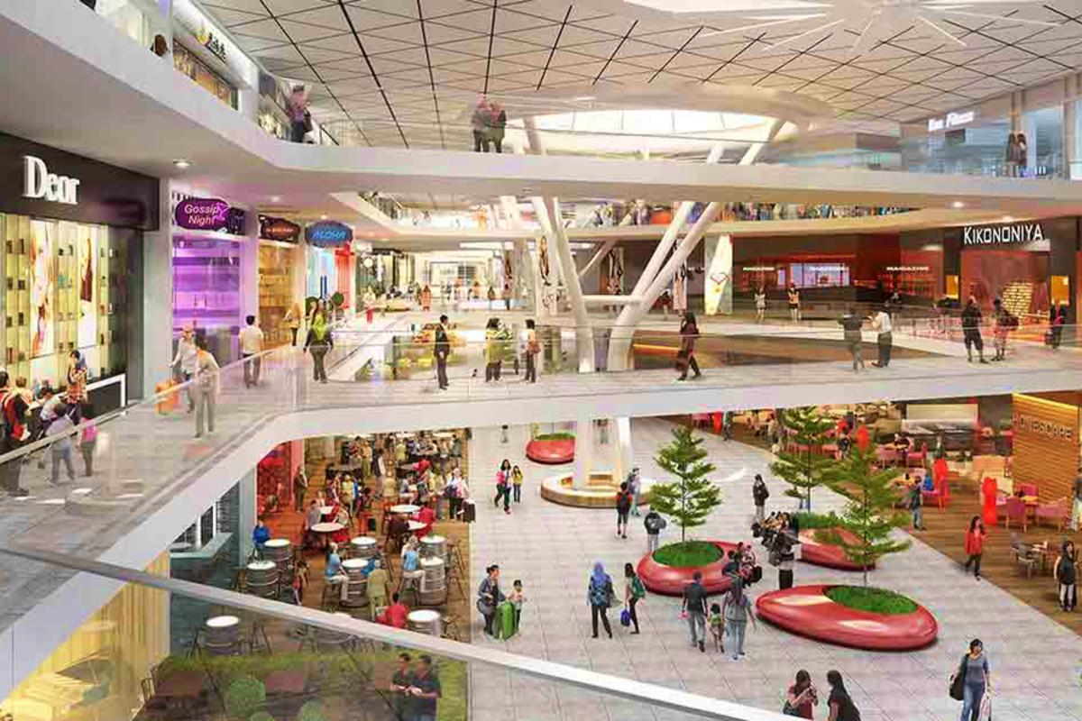 Sunway GEO Retail Photo Gallery 2