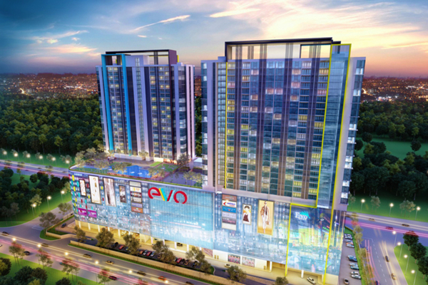 EVO Soho Suites's cover picture