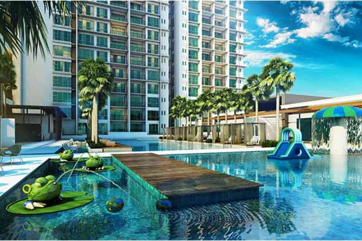 Ascenda Residence @ SkyArena Photo Gallery 4