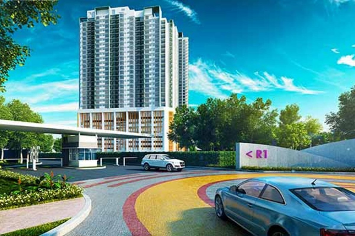 Ascenda Residence @ SkyArena Photo Gallery 1