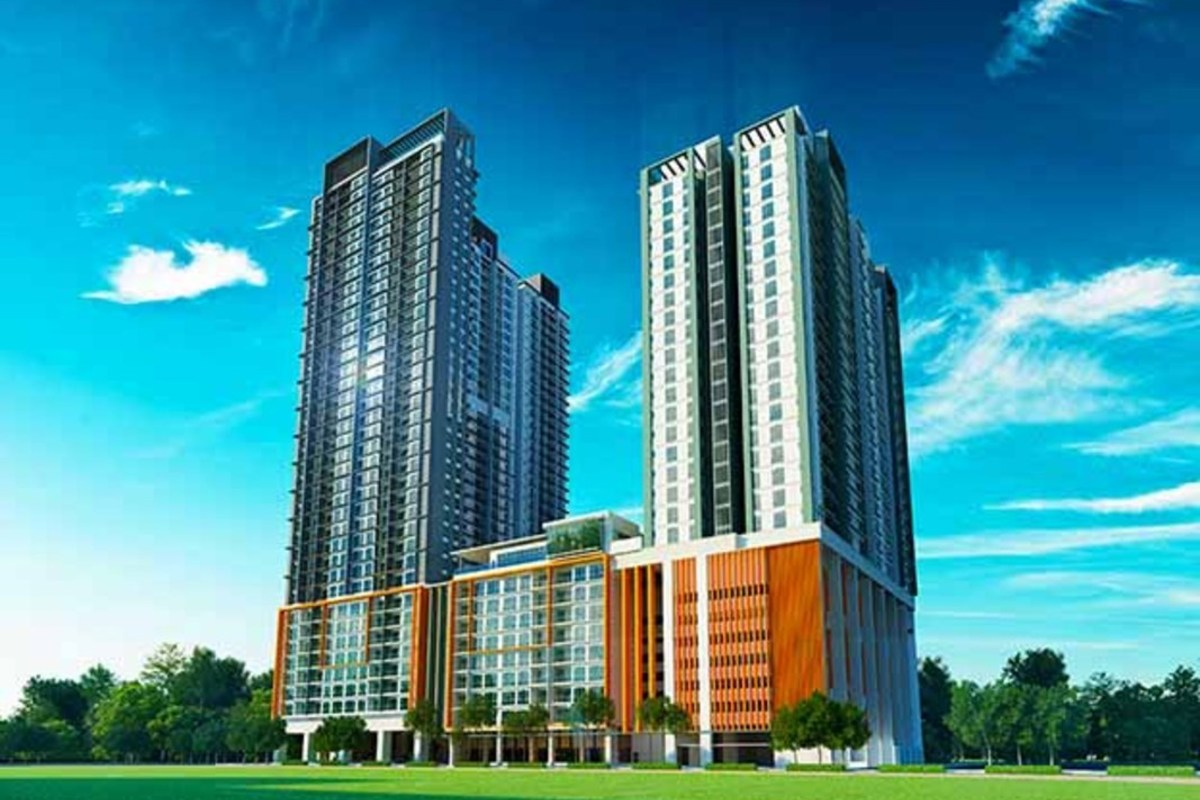 Ascenda Residence @ SkyArena Photo Gallery 2