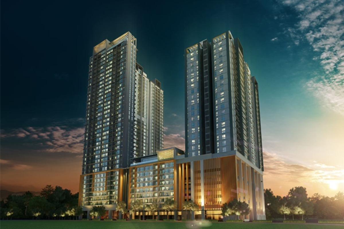 Ascenda Residence @ SkyArena Photo Gallery 3