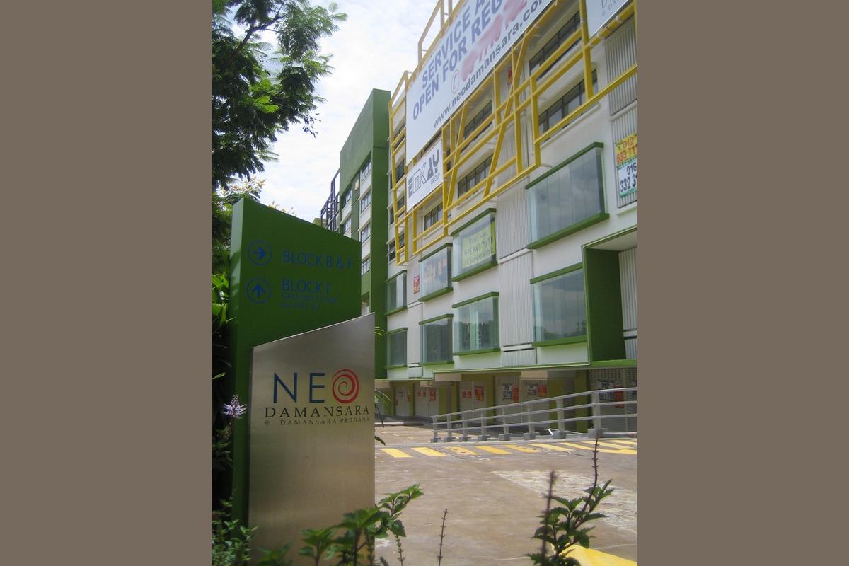 Neo Damansara Photo Gallery 1