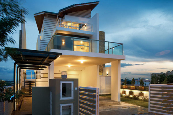 35 Pearl Villas's cover picture