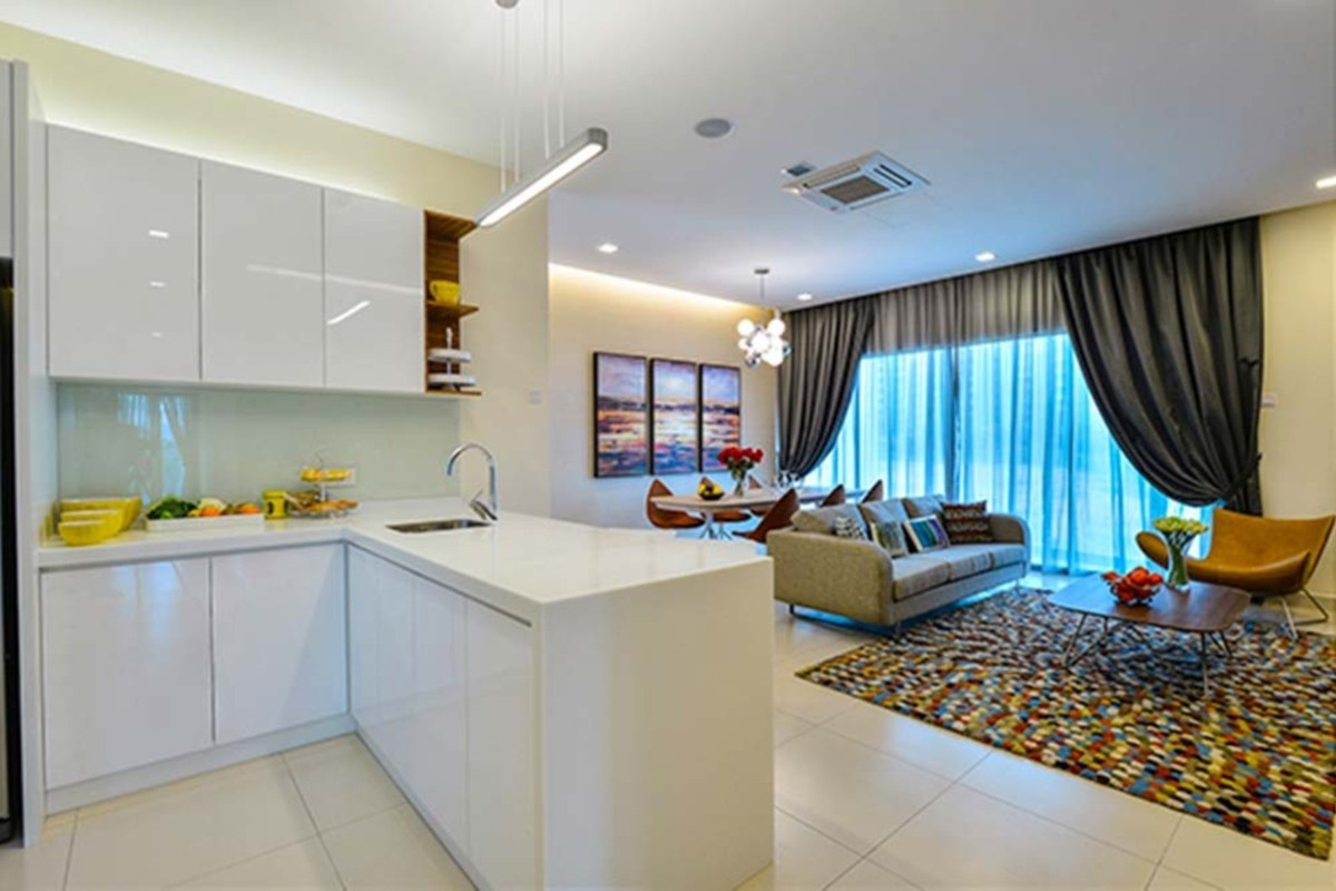 Cristal Residence Photo Gallery 8