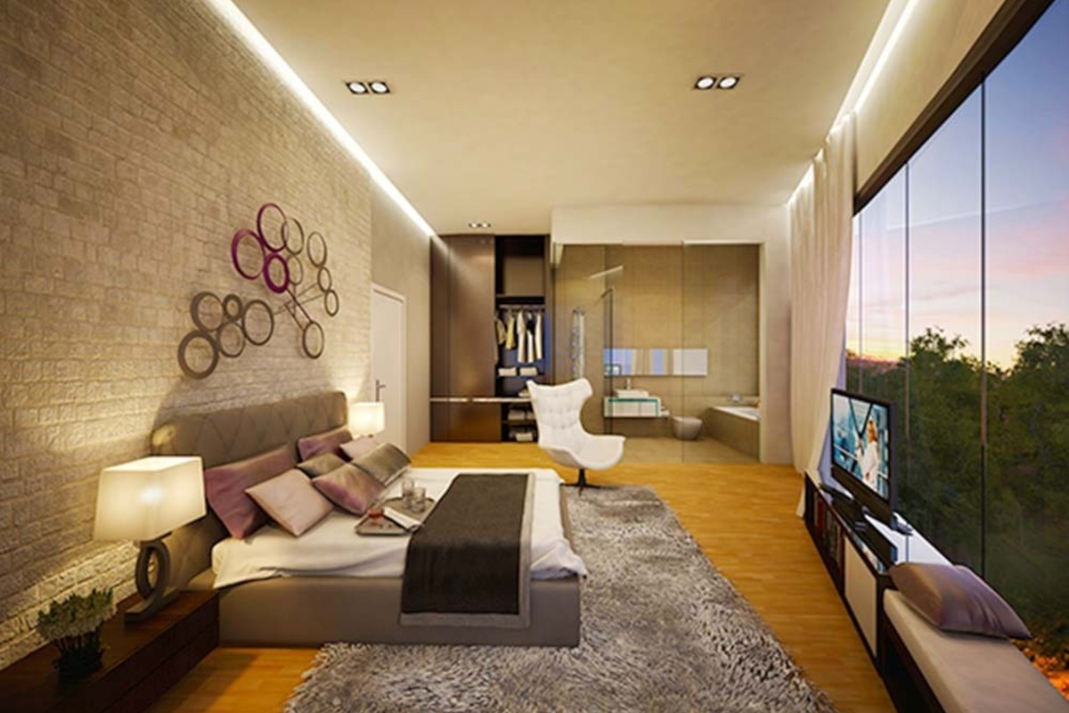 Cristal Residence Photo Gallery 9