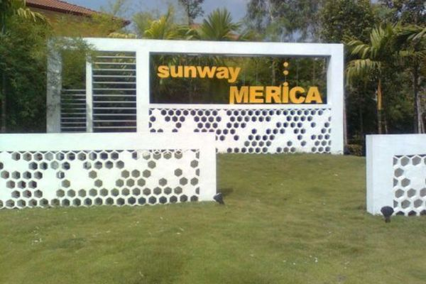 Sunway Merica's cover picture