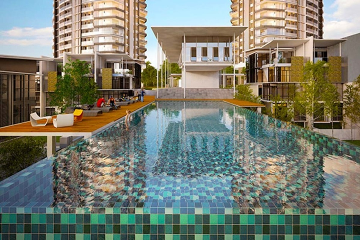 Cristal Residence Photo Gallery 10
