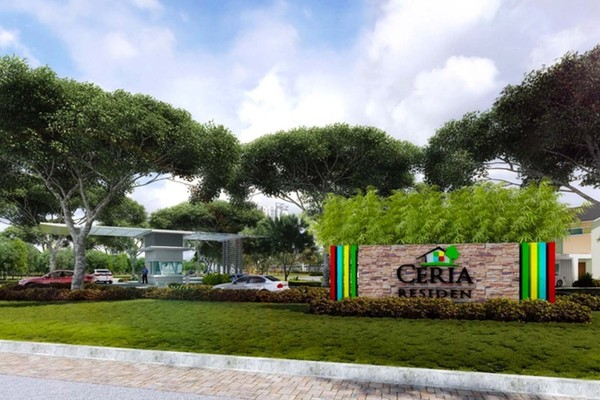 Ceria Residences's cover picture