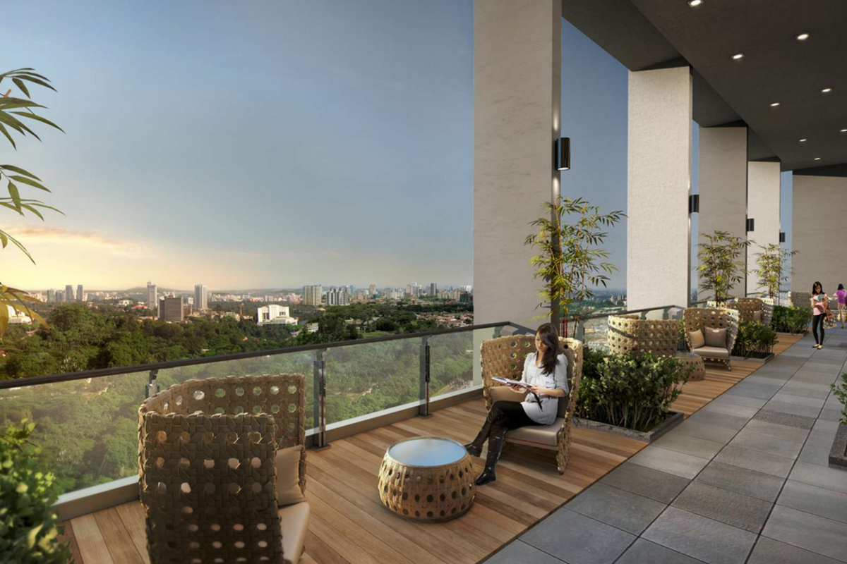 Inwood Residences Photo Gallery 10