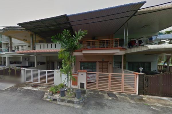 Casa Perdana in Seberang Jaya
