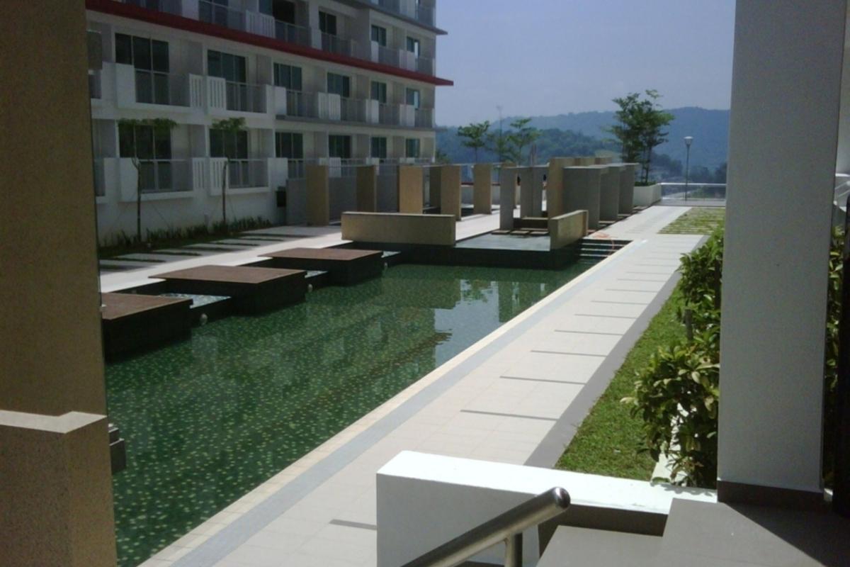 Ritze Perdana 2 Photo Gallery 2