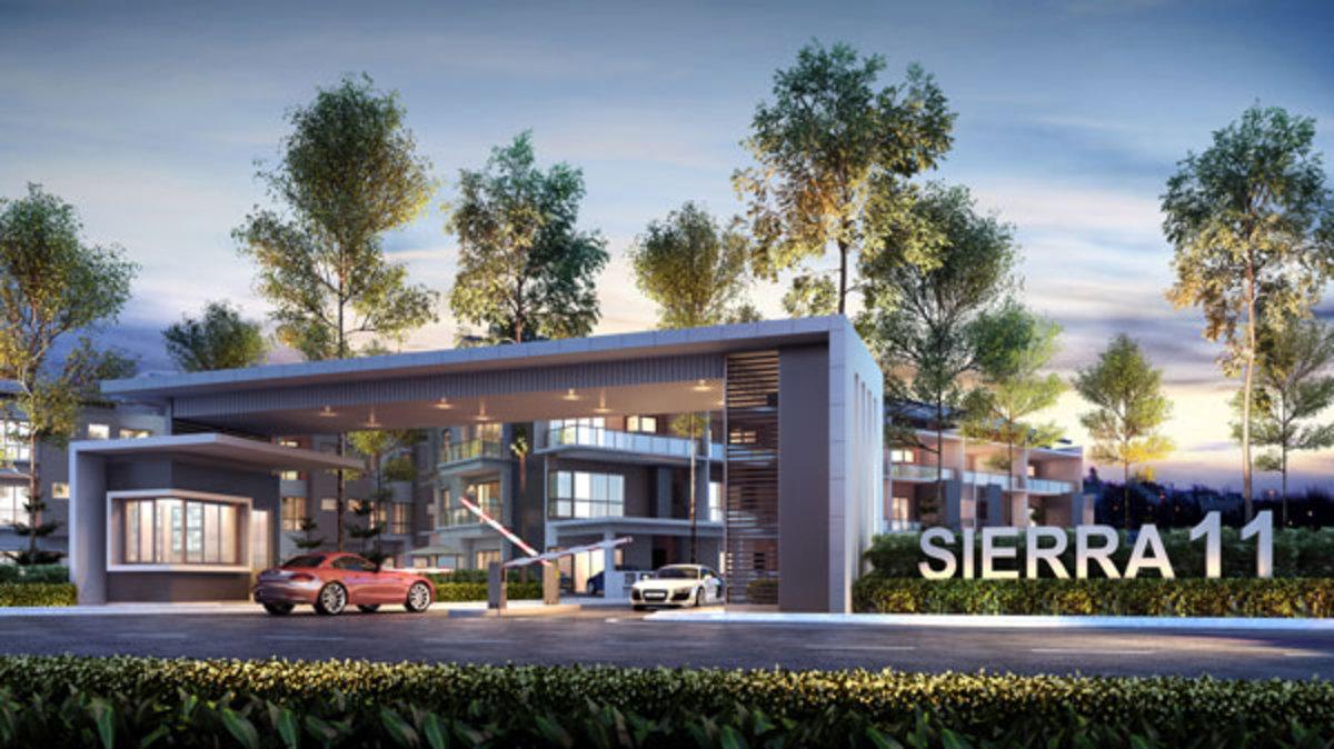 New development in Dumalis, 16 Sierra