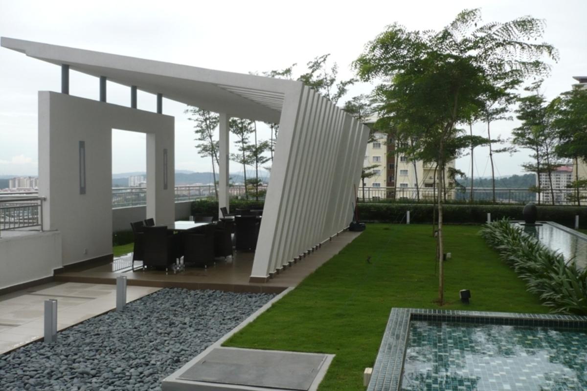 Ritze Perdana 2 Photo Gallery 3