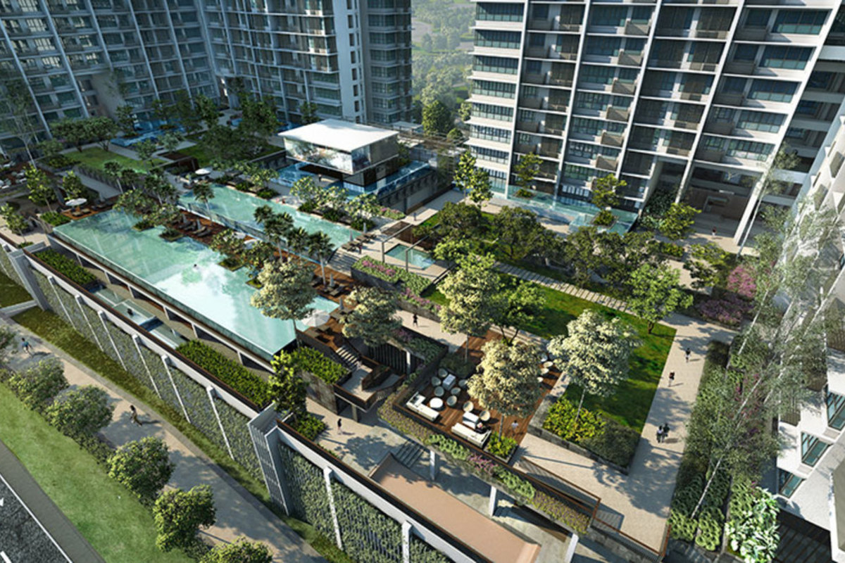 Iskandar Residences Photo Gallery 2