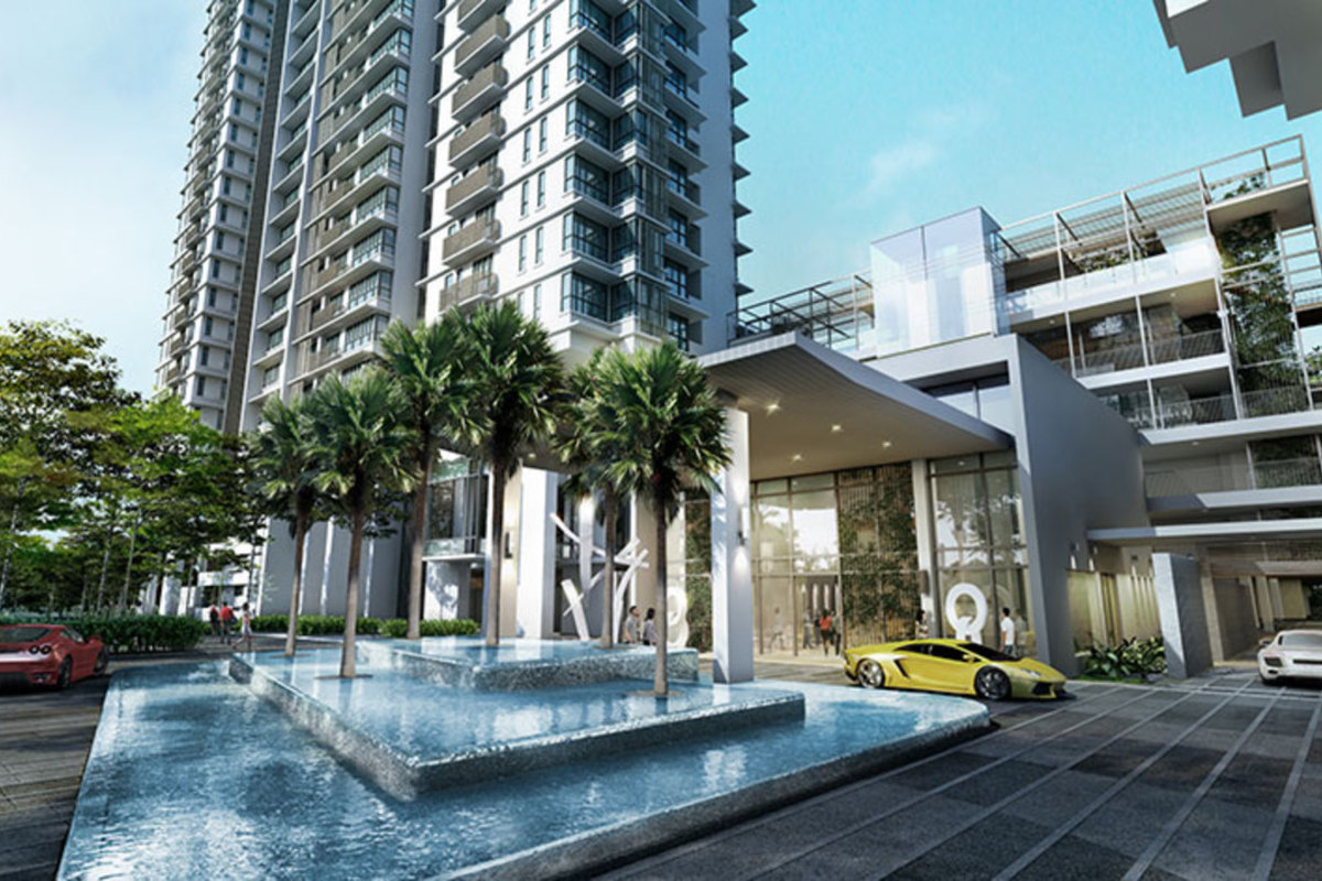 Iskandar Residences Photo Gallery 6
