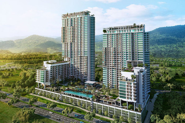 Iskandar Residences's cover picture