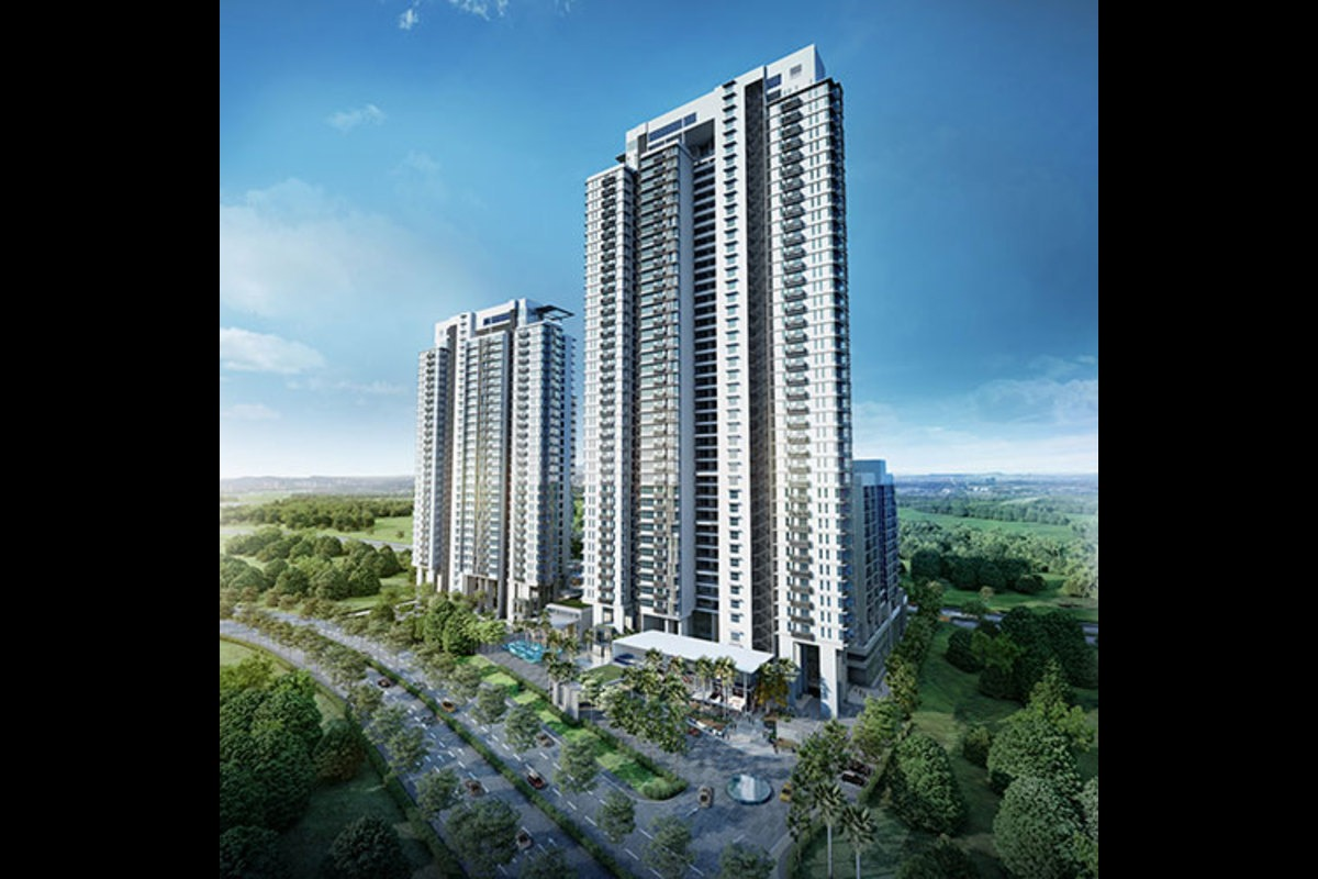 Iskandar Residences Photo Gallery 1