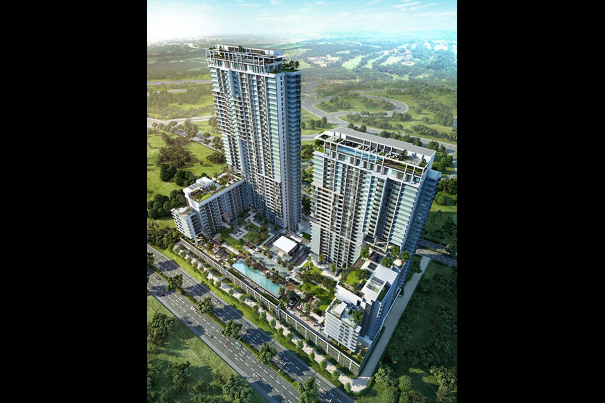 Iskandar Residences Photo Gallery 16
