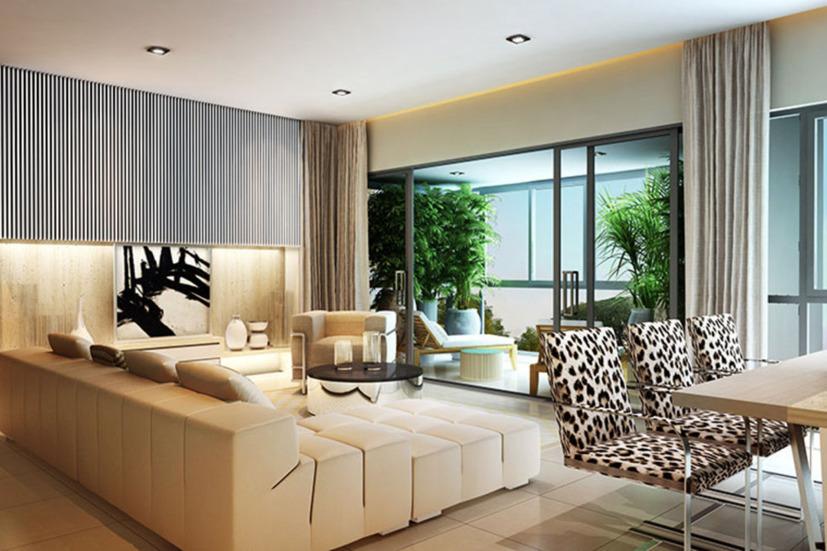 Iskandar Residences Photo Gallery 13