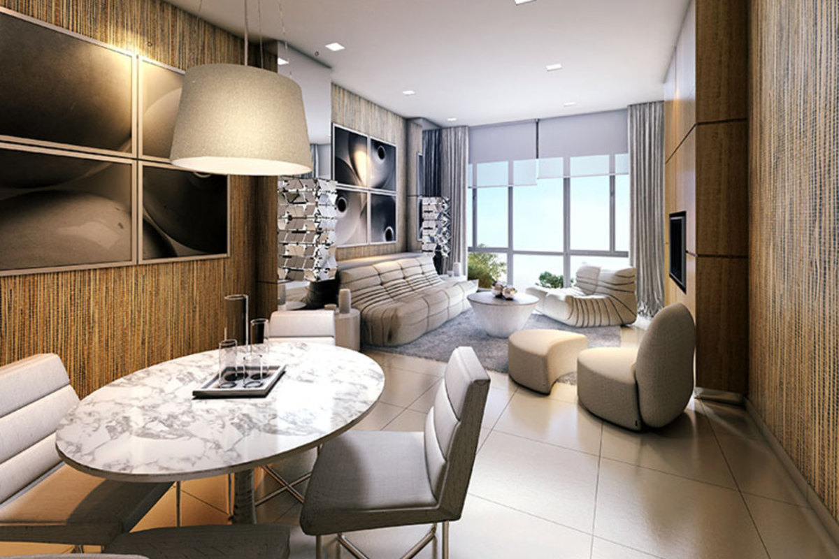 Iskandar Residences Photo Gallery 14
