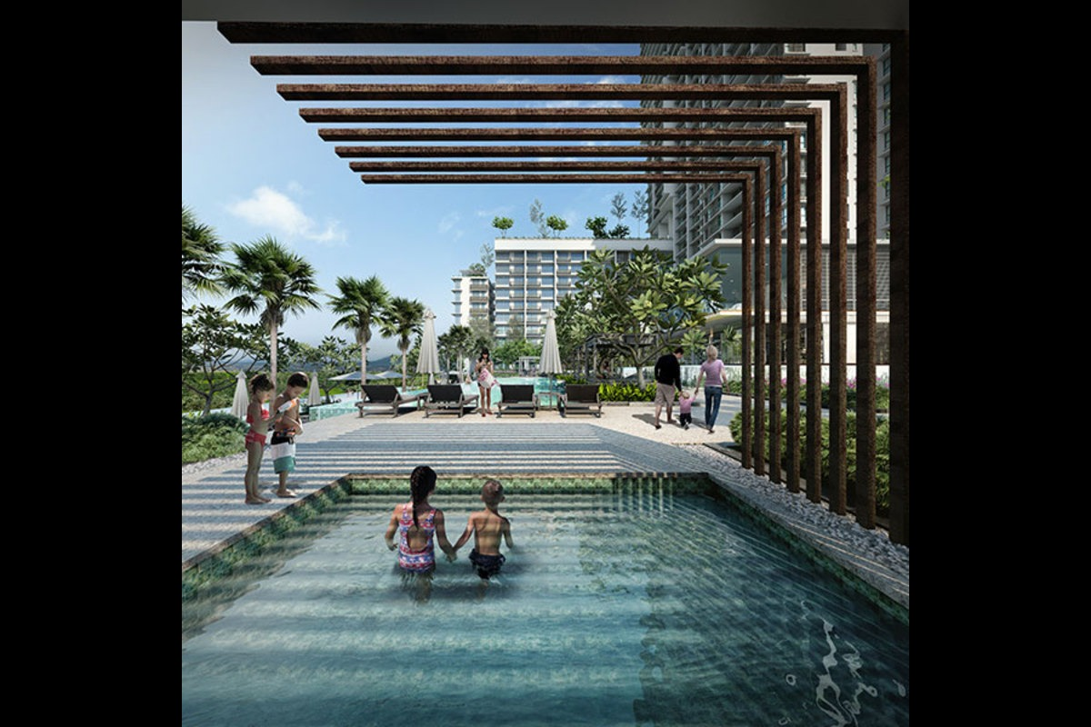 Iskandar Residences Photo Gallery 9