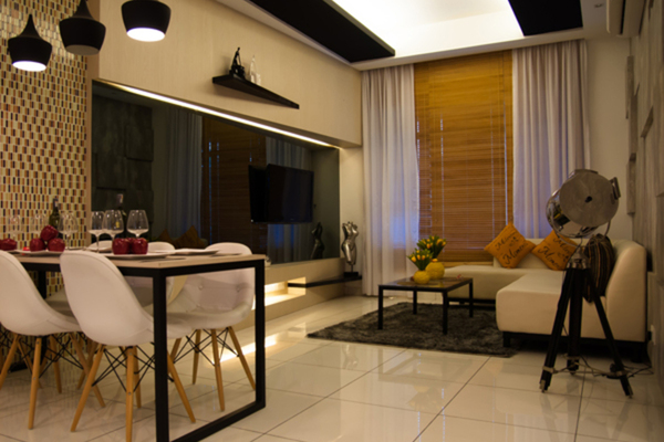 La Thea Residences Photo Gallery 10