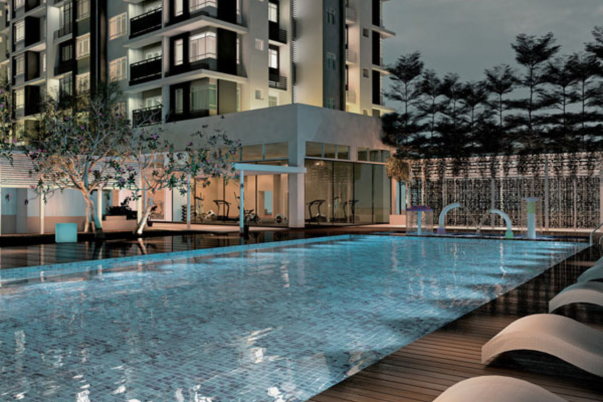 La Thea Residences Photo Gallery 3