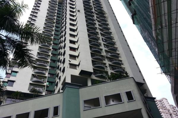 Menara Bukit Ceylon's cover picture